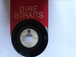 Dire Straits  -  Ed. Vertigo. Tunnel Of Love - Disco, Pop
