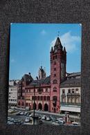 BASEL - Rathaus, Palace Of Parliament - BS Basle-Town