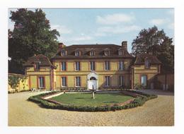 45 Triguères Vers Montargis Le Château Du Grand Courtoiseau - Montargis