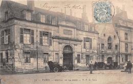 ¤¤  -   PARIS   -   Hôpital De La Pitié   -   ¤¤ - Arrondissement: 13
