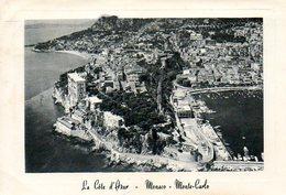 Monaco : Monte Carlo - Monte-Carlo