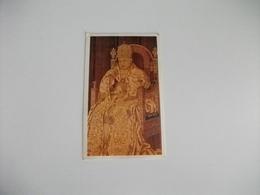 SANTINO HOLY PICTURE PAPA GIOVANNI XXIII PREGHIERA - Religione & Esoterismo