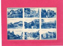 45 Loiret, Montargis, Multivues, 1927, () - Montargis
