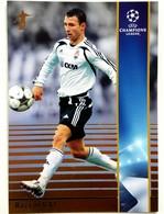 Razvan Rat (ROU) Team Shakhtar Donetsk (UKR) - Official Trading Card Champions League 2008-2009, Panini Italy - Singles