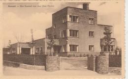 Beersel , Het Kasteel Van Den Heer Doctor - Beersel