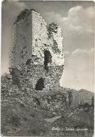 W1749 Osilo (Sassari) - Torre Grande / Viaggiata 1956 - Altre Città