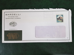 (25474) STORIA POSTALE ITALIA 1985 - 1981-90: Storia Postale