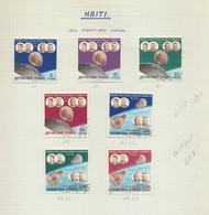 Espace - Ruimtevaart  Collection Pays Divers  Oblitérés/MH X -voir Detail - Spazio