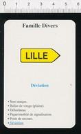 Déviation Pour Aller à Lille Humour // IM 51/15 - Vieux Papiers