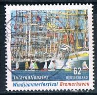 2015   Intern. Windjammerfestival, Bremerhaven - [7] République Fédérale