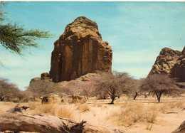 Images Du Tchad  No.104 - Tchad