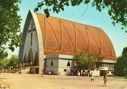 FORT LAMY  La Cathedrale   No.17  Edit  Abtour - Tchad