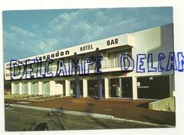 France. Vendée. Saint-Jean-de-Monts. Restaurant Hôtel Bar. L'Espadon - Hotels & Restaurants