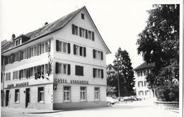 BÜLACH → Hotel Storchen, Fotokarte Ca.1960 - ZH Zurich