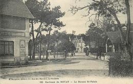 CP ENVIRONS ROYAN LE BUREAU ST-PALAIS - Poland