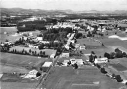 43-MONTFAUCON-EN-VELAY- VUE GENERALE - Montfaucon En Velay