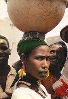 MALI....femme Peul..... - Mali