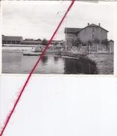 CP 57  - SAINT AVOLD  -  Plage D'Odrefang - Saint-Avold