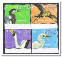Nevis  2010, Postfris MNH, Birds - St.Kitts En Nevis ( 1983-...)