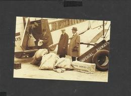 Nostalgia  Postcard Imperial Airways Britains First National Airline 1926 - 1919-1938: Between Wars