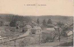 76 - SAINT SAENS - Vue Générale - Saint Saens