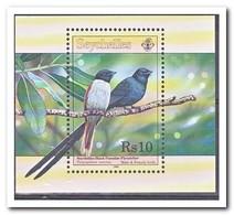 Seychellen 1996, Postfris MNH, Birds - Seychellen (1976-...)