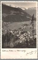 CPA Autriche - Zell Am Ziller - Ahornspitze - Autriche