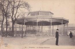 78 / VERSAILLES / LE KIOSQUE BARASCUD / PAS COURANTE - Versailles