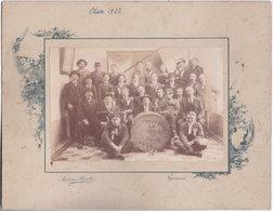 74. BONNEVILLE. Vive La Classe 1922 - Bonneville