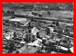 CPSM/gf (57) ARS-sur-MOSELLE.  Vue Générale Sur Le Quartier De L'église...I0779 - Ars Sur Moselle