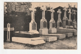 CARTE PUBLICITAIRE - GATHEMO - MONUMENTS FUNERAIRES - E. RIVIERE - 50 - France