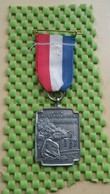 Medaille / Medal - Medaille -Klein Zwitserlad Tocht , Zuidwolde (Dr) - The Netherlands - Pays-Bas