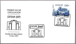 CATEDRAL DE SANTA MARIA - Cathedral. SPD/FDC Palma De Mallorca, Baleares, 2007 - Iglesias Y Catedrales