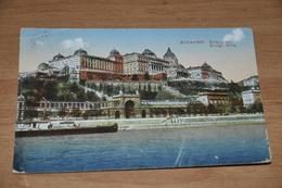8115-   BUDAPEST - 1933 - Hongrie