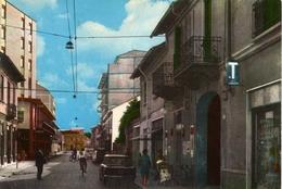 Rho Via Porta Ronca - Milano