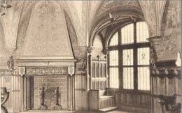 Château De GAESBEEK-GAASBEEK - Coin De La Salle Dite Des Chevaliers - N'a Pas Circulé - Lennik
