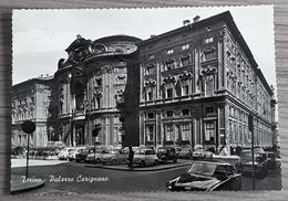 Torino - Palazzo Carignano */* - Palazzo Carignano
