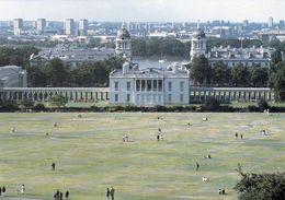 1 AK England * Greenwich - Stadtteil In London Mit Dem National Maritime Museum - Seit 1997 UNESCO Weltkulturerbe * - Sonstige