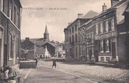 Chatelineau Rue De La Vallée - Châtelet