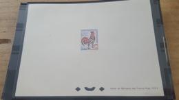 LOT 444440 TIMBRE DE FRANCE NEUF** LUXE  N°1331 EPREUVE DE LUXE - Epreuves De Luxe