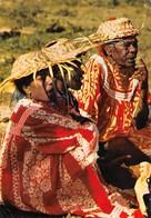 Nouvelle Calédonie - Femmes En Robe-mission - Timbre - Nouvelle Calédonie