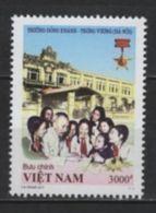 Vietnam (2017) - Set -  /   School - Children - Students - Vietnam