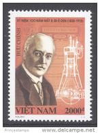 Vietnam (2013) - Set -  /   Rudolf Diesel - Viêt-Nam