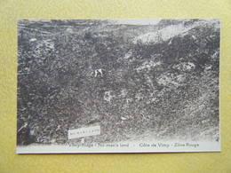 GIVENCHY EN GOHELLE. La Guerre 1914-1918. La Crête De Vimy. Le No Man's Land. - Otros Municipios
