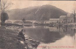 Poulseur L'Ourthe Et Le Pont De Chanxhe - Comblain-au-Pont
