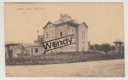 Isières (centre - Villa Creteur) - Ath