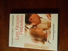 DVD LES NOCES REBELLES - Romantic