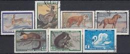 URSS / RUSIA 1959/1960 Nº 2178/2184 USADO - 1923-1991 URSS