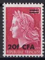REUNION   N** 385   MNH - Réunion (1852-1975)