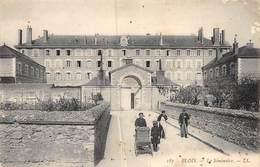 A-19-2814 : BLOIS. LE SEMINAIRE. EDITION LL. - Blois